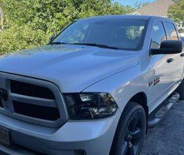 2018 RAM 1500 | CARS & TRUCKS | ST. CATHARINES | KIJIJI