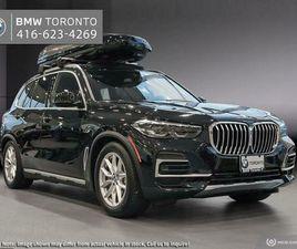 2022 BMW X5 XDRIVE45E | CARS & TRUCKS | CITY OF TORONTO | KIJIJI