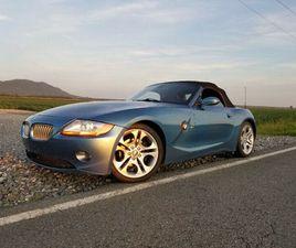 BMW Z4 2004 | CARS & TRUCKS | GRANBY | KIJIJI