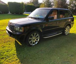 LAND ROVER RANGE ROVER SPORT 2.7 FOR SALE IN CORK FOR €10,000 ON DONEDEAL