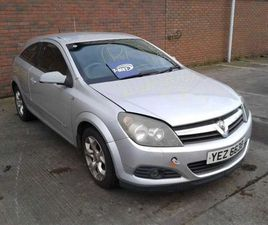 VAUXHALL ASTRA, 2006 BREAKING FOR PARTS FOR SALE IN TYRONE FOR €UNDEFINED ON DONEDEAL