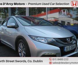 SE 1.4 I-VTEC 5DR LOW MILEAGE IMMACULATE CONDITION