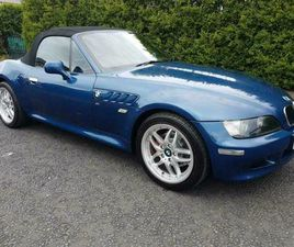 THE BEST OF THE BEST.JULY 2002 BMW Z3 CONVERTIBLE ROADSTER.BOXSTER.Z4.M3.MX5.MERCEDES SLK.