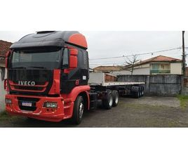 CAVALO TRUCK LS IVECO STRALIS 420