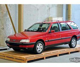 PEUGEOT 405 GTX BREAK - 1995