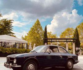 ALFA ROMEO 1300 GT JUNIOR - 1971