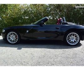 BMW Z4 CABRIOLET 3.0 231 CH PACK LUXE