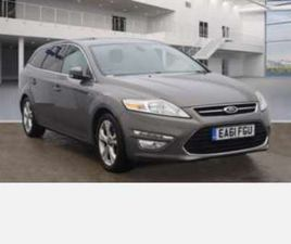 1.6 TDCI ECO TITANIUM 5DR S/S ++ LEATHER / FULL FORD SERVICE HISTORY ++