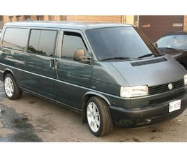 1998 VW TRANSPORTER CARGOVAN DIESEL 5SPEED | CARS & TRUCKS | CITY OF TORONTO | KIJIJI