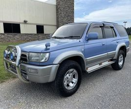 FOR SALE: 1996 TOYOTA HILUX IN CLEVELAND, TENNESSEE