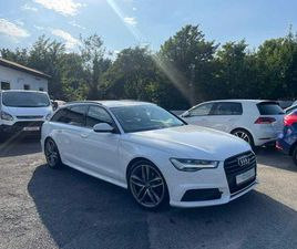 AUDI A6, 2016 FOR SALE IN CLARE FOR €UNDEFINED ON DONEDEAL