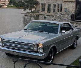 1966 FORD GALAXIE 7-LITRE FOR SALE