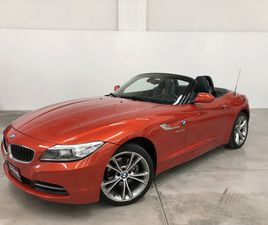 BMW Z4 2.0 18I DESING PURE ATTRACTION T AT