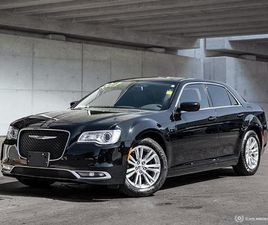 USED 2017 CHRYSLER 300 TOURING | TRADE IN | PANO ROOF