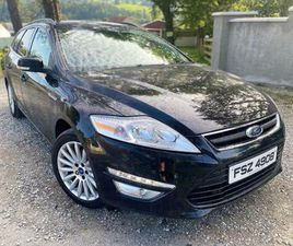 ◊ 2014 FORD MONDEO ESTATE 2.0 TDCI ZETEC BUSINESS EDITION LOVELY CAR ◊
