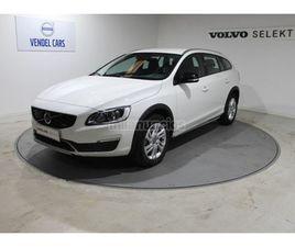 VOLVO - V60 CROSS COUNTRY 2.0 D3 MOMENTUM AUTO