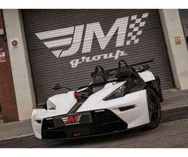KTM X-BOW GT SUPERLIGHT