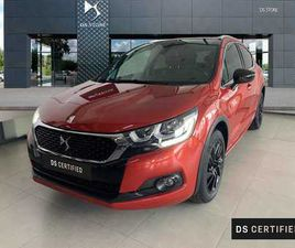 DS 4 CROSSBACK BLUEHDI 120 S&S STYLE (2015-2018)