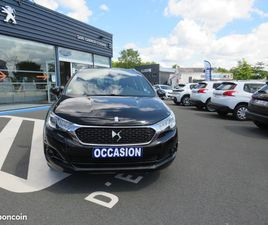 DS4 CROSSBACK BLUE HDI BE CHIC SS