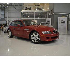 FOR SALE: 2000 BMW Z3 IN CHARLOTTE, NORTH CAROLINA