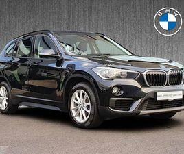 BMW X1 X1 XDRIVE18D SE FOR SALE IN DUBLIN FOR €37,800 ON DONEDEAL