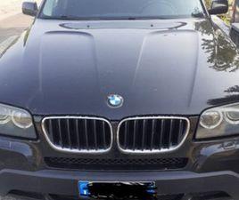 BMW X3 (E83) - 2007