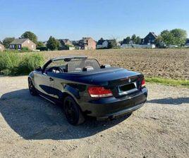 BMW BMW 118I CABRIO