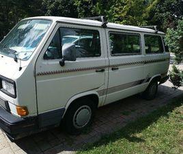 VW VANAGON GL | CARS & TRUCKS | MISSISSAUGA / PEEL REGION | KIJIJI