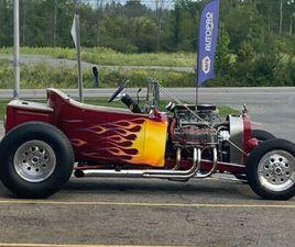 1923 FORD T BUCKET | CLASSIC CARS | OTTAWA | KIJIJI