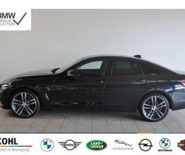 BMW 420 GRAN COUPE D XDRIVE M SPORT LED NAVI AHK PDC