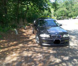 BMW E46 330 XI | CARS & TRUCKS | KITCHENER / WATERLOO | KIJIJI
