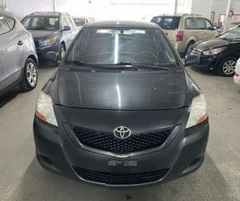 2009 TOYOTA YARIS 1.6 4 PORTES AUTOMATIC, A/C, VITRES ELECTRIC. | CARS & TRUCKS | CITY OF