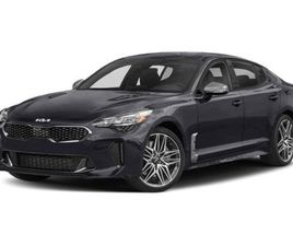 BRAND NEW GRAY COLOR 2022 KIA STINGER GT1 FOR SALE IN BOWIE, MD 20716. VIN IS KNAE45LC7N61