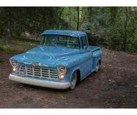 1956 CHEVROLET 3100 PICK UP 5.7 V8