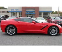 STINGRAY WITH 2LT COUPE