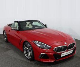 BMW Z4 SERIES Z4 M40I 3.0 2DR