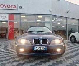 BMW Z3 - 2002