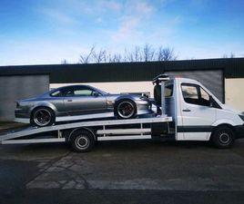 VEHICLE RECOVERY AND TRANSPORTATION FOR SALE IN CORK FOR €1 ON DONEDEAL