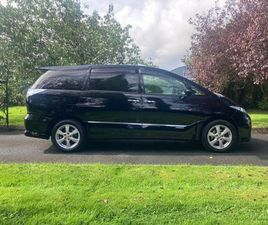 TOYOTA ESTIMA *4 WHEEL DRIVE* HYBRID FOR SALE IN KERRY FOR €14,995 ON DONEDEAL