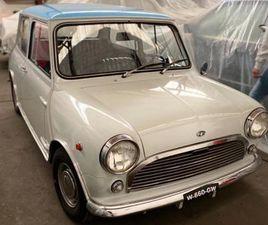 INNOCENTI MINI 850 - 1969