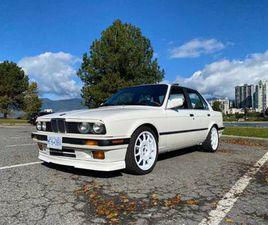 BMW 318I 1991 E30 SEDAN