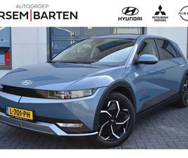 73KWH CONNECT+ AWD