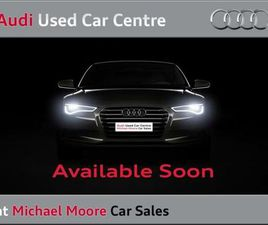 AUDI A6 2.0TDI 190BHP SE BUSINESS S-TRONIC FOR SALE IN WESTMEATH FOR €23,950 ON DONEDEAL