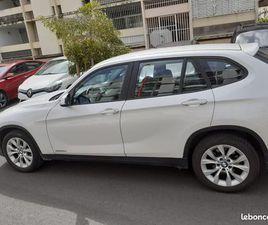 BMW X 1 / 2012 CT OK
