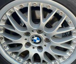 BMW Z3 COUPE 3.0I