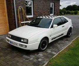 VW CORRADO 16V MIT LPG