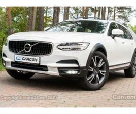 VOLVO V90 CROSS COUNTRY PRO AWD INTELLI SAFE PRO XENIUM 2.0 D4 140KW