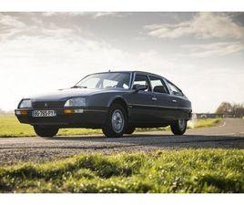 1988 CITROEN CX FOR SALE