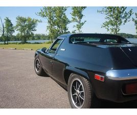 1973 LOTUS EUROPA FOR SALE
