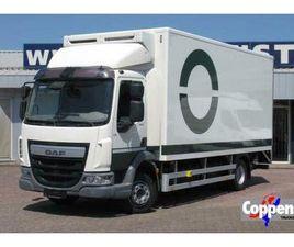 DAF 45 LF 210 EURO 6 (BJ 2014)